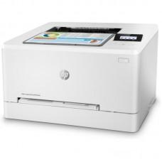 Лазерный цветной принтер HP Color LaserJet Pro M255nw (7KW63A)