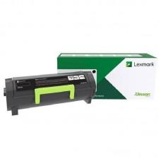 Картридж лазерный Lexmark B245H00 черный оригинальный повышенной емкости