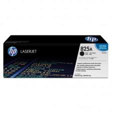 Картридж лазерный HP 825A CB390A черный оригинальный