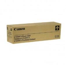 Драм-картридж Canon C-EXV3 6648A003AA черный оригинальный (фотобарабан)