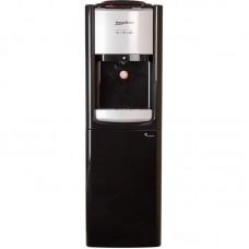 Кулер Aqua Work TY-LWYR33В (черный/серебристый)
