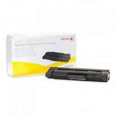 Картридж лазерный Xerox 108R00908 черный оригинальный