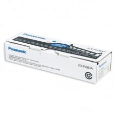 Тонер-картридж Panasonic KX-FA83A7/E черный