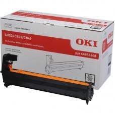 Драм-картридж Oki 44844408 черный оригинальный (фотобарабан)