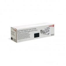 Картридж лазерный Xerox 106R01476 черный оригинальный повышенной емкости