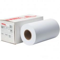 Бумага широкоформатная ProMEGA engineer 80г 297ммх175м 76мм, бел. 164% CIE