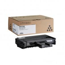 Картридж лазерный Ricoh SP 400E 408061 черный оригинальный