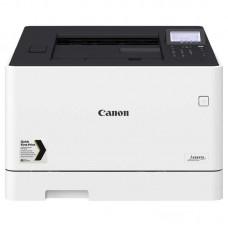 Лазерный цветной принтер Canon i-SENSYS LBP663Cdw (3103C008)