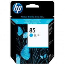 Головка печатающая HP 85 C9420A голубая оригинальная