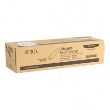 Картридж лазерный Xerox 106R01161 пурпурный оригинальный