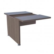 Центральный модуль конференц-стола К-966 (гарбо, 1400х900х750 мм)