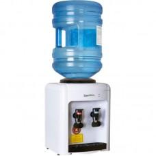 Кулер Aqua Work 0.7TKR-бело-черный только нагрев