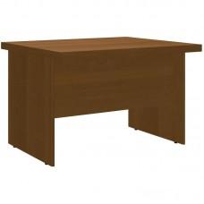 Стол для переговоров прямой Престиж (орех, 1200x780x750 мм)