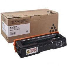 Картридж лазерный Ricoh SP C220 406052/407642 черный оригинальный