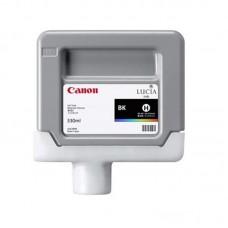 Картридж Canon PFI-307BK (9811B001) черный оригинальный