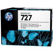 Головка печатающая HP B3P06A 727