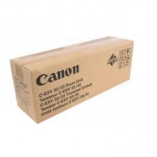 Драм-картридж Canon C-EXV32/33 2772B003BA черный оригинальный (фотобарабан)