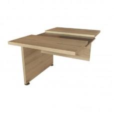 Центральный модуль конференц-стола К-966 (кронберг, 1400х900х750 мм)