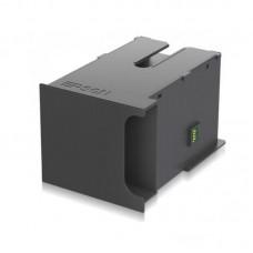 Емкость для отработанный чернил Epson C13T04D100 оригинальная
