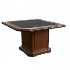 Элемент стола для переговоров Washington угловой 29703 (темный орех, 1200x1200x760 мм)