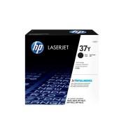 Картридж лазерный HP 37Y CF237Y для HP черный оригинальный повышенной емкости