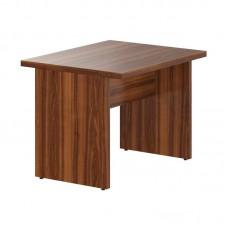 Стол для переговоров Born элемент прямой (орех даллас, 1000x800x750 мм)