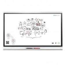 Панель интерактивная Smart SPNL-6265P с технологией iQ и SMART Meeting Pro