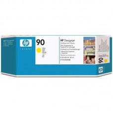 Головка печатающая HP 90 C5057A желтая