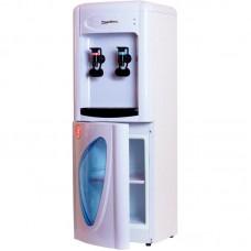 Кулер для воды Aqua Work 0.7LDR белый