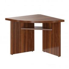 Стол для переговоров Born угловой элемент правый (орех даллас, 840x840x750 мм)