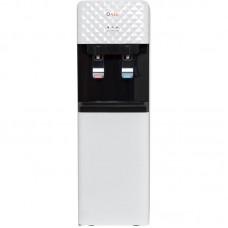 Кулер для воды AEL LD88c белый/черный