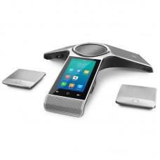 Конференц-телефон IP Yealink CP960 + 2 CPW90