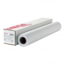 Бумага широкоформатная ProMEGA engineer Bright white 120г 610ммх30м 50,8мм