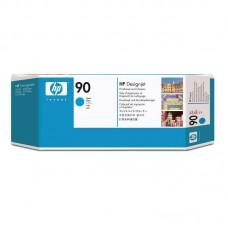 Головка печатающая HP 90 C5055A голубая