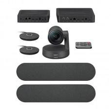 Система для видеоконференций Logitech Rally Plus Ultra-HD (960-001224)