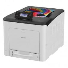 Лазерный цветной принтер Ricoh SP C360DNw (408167)