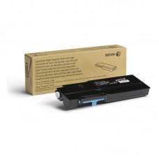 Картридж лазерный Xerox 106R03522 голубой повышенной емкости оригинальный