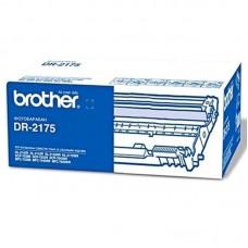 Драм-картридж Brother DR-2175 черный оригинальный (фотобарабан)