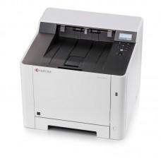 Лазерный цветной принтер Kyocera ECOSYS P5021cdn (1102RF3NL0)