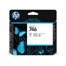 Головка печатающая HP 746 P2V25A оригинальная