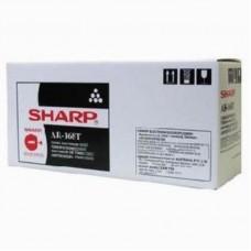 Картридж лазерный Sharp AR168LT черный оригинальный