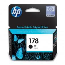 Картридж струйный HP 178 CB316HE черный оригинальный