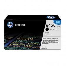 Картридж лазерный HP 645A C9730A черный оригинальный