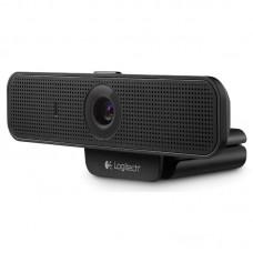 Веб-камера для видеоконференций Logitech C925e (960-001076)