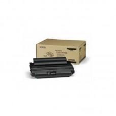 Картридж лазерный Xerox 106R01372 черный оригинальный повышенной емкости