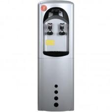 Кулер для воды Aqua Work 16LD/HLN серебристый
