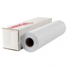 Бумага широкоформатная ProMEGA Engineer Standart (А1, длина 150 м, ширина 594 мм, плотность 80 г/кв.м, диаметр втулки 76.2 мм)