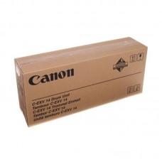 Драм-картридж Canon C-EXV14 0385B002BA черный оригинальный (фотобарабан)