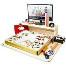 Образовательная система Edu-Consulting EduQuest интегрированная (для детей дошкольного возраста)