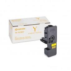 Тонер-картридж Kyocera TK-5230Y 1T02R9ANL0 желтый оригинальный